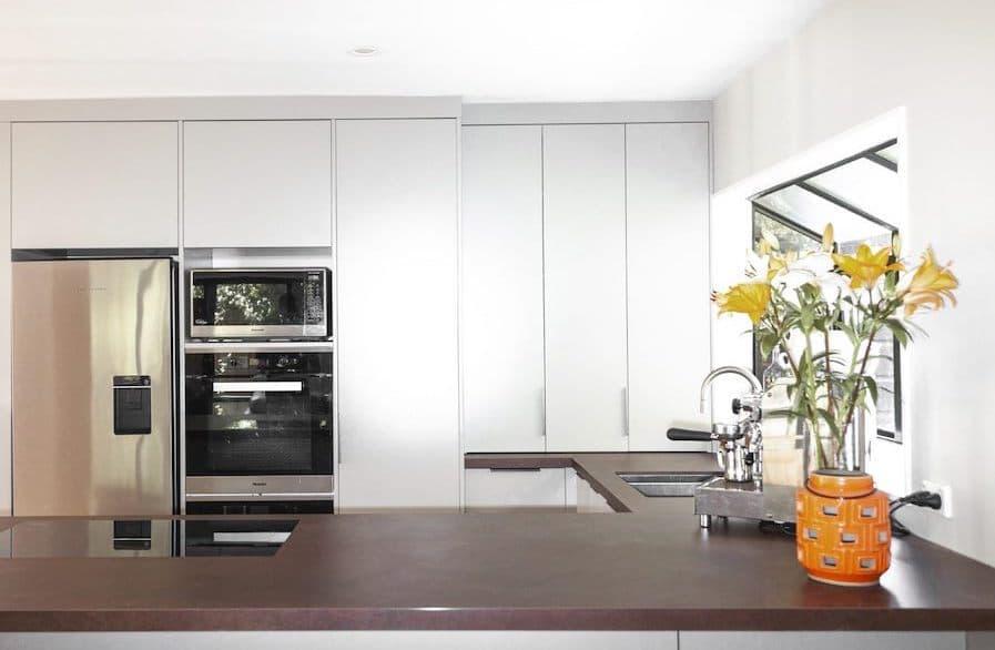 new kitchen | St Heliers Kitchen | Auckland, New Zealand