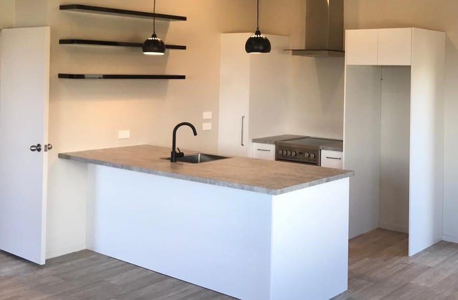 New Kitchen Suckland   Rental Property Kitchen   Kitchen Auckland